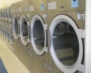 Dam pracę w Niemczech bez znajomości języka w pralni przemysłowej dla Polaków