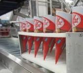 Praca w Niemczech na produkcji lodów bez znajomości języka od zaraz Hamburg