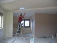 Budownictwo oferta pracy w Niemczech przy remontach-wykończeniach dla budowlańców