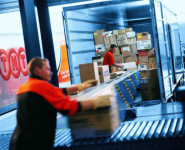 Aktualna oferta pracy w Niemczech bez znajomości języka przy rozładunku Ulm