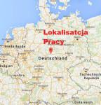 Od zaraz praca Niemcy jako operator wózka widłowego na mgazynie z meblami Heilbad Heiligenstadt