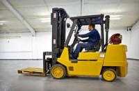 Stuttgart, oferta pracy w Niemczech jako operator wózka widłowego bez języka z uprawnieniami UDT