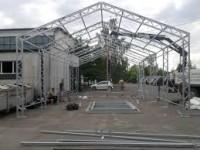 Bez znajomości języka dam pracę w Niemczech Kassel przy montażu namiotów