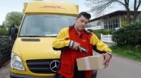 Ogłoszenie pracy w Niemczech od zaraz kuriera-kierowca kat.B bez języka