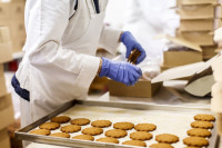 Oferta pracy w Niemczech od zaraz przy pakowaniu ciastek na linii Geeste