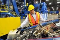 Aktualna oferta pracy w Niemczech jako pomocnik przy recyklingu Hamburg