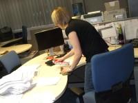 Od zaraz aktualne ogłoszenie pracy w Niemczech sprzątanie biur Monachium