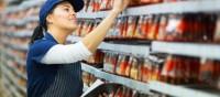 Praca w Niemczech dla par przy inwentaryzacji bez znajomości języka w sklepie