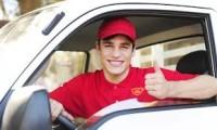 Oferta pracy w Niemczech jako kurier-kierowca kat.B od zaraz Hamburg