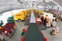Bez języka ogłoszenie fizycznej pracy w Niemczech Wuppertal sortowanie paczek
