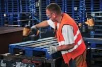 Kirchberg ogłoszenie pracy w Niemczech bez znajomości języka na produkcji palet