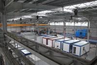 Oferta fizycznej pracy w Niemczech bez znajomości języka od zaraz na produkcji kontenerów Kolonia