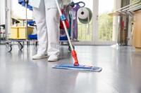Praca w Niemczech przy sprzątaniu bez języka i doświadczenia Hanower
