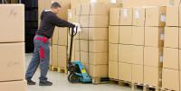 Ogłoszenie fizycznej pracy w Niemczech bez znajomości języka Kassel rozładunek kontenerów