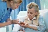 Praca w Niemczech od zaraz na 2 miesiące opiekunka osoby starszej w Monachium