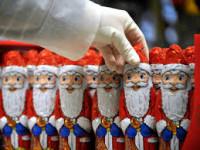 Od zaraz dam pracę w Niemczech bez języka Berlin pakowanie świątecznych zestawów słodyczy