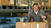 Oferta pracy w Niemczech przy pakowaniu części samochodowych bez języka Hanower