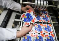 Praca w Niemczech dla par bez znajomości języka produkcja jogurtów Kolonia