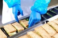Dla par dam pracę w Niemczech na produkcji kanapek bez języka Hamburg