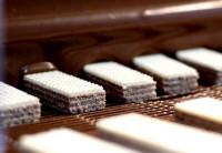 Niemcy praca od zaraz na produkcji wafelków w czekoladzie bez języka Dortmund