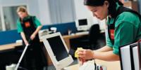 Od zaraz praca Niemcy sprzątanie biur Stuttgart z podstawowym językiem