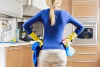 Ogłoszenie pracy w Niemczech przy sprzątaniu domów bez języka Hannover