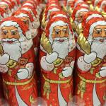 Essen bez języka oferta pracy w Niemczech od zaraz dla par pakowanie słodyczy w zestawy świąteczne
