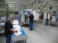 Fizyczna praca Niemcy w pralni bez doświadczenia w Kreuztal od listopada