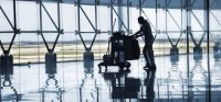 Praca w Niemczech przy sprzątaniu terminala na lotnisku Frankfurt nad Menem