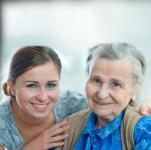 Dam pracę w Niemczech jako opiekunka osoby starszej na wyjazd świąteczny