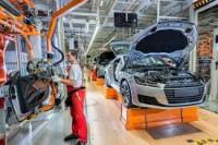Oferta pracy w Niemczech od zaraz na produkcji samochodów bez języka Ingolstadt