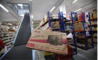 Niemcy praca 2018 na magazynie RTV bez znajomości języka Stuttgart