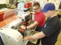 Programista – operator CNC – dam pracę w Niemczech, Bawaria (Landshut)