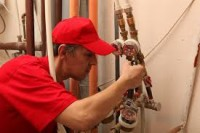 Hydraulik – praca Niemcy na budowie w Landshut
