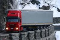 Oferta pracy w Niemczech jako kierowca CE, Bawaria
