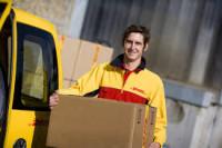 Niemcy praca jako kurier dla kierowcy kat.B przy rozwożeniu przesyłek Essen