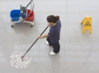 Od zaraz oferta praca w Niemczech przy sprzątaniu galerii handlowej Berlin