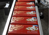 Praca Niemcy dla par na produkcji czekolady bez znajomości języka Dortmund