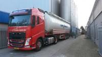 Praca Niemcy jako kierowca kat. CE – firma z Landshut