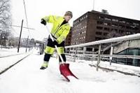 Fizyczna praca w Niemczech od zaraz przy odśnieżaniu bez znajomości języka Oberstdorf