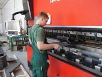 Oferta pracy w Niemczech bez języka – operator Giętarki i Lasera CNC, Meppen