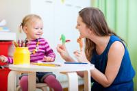 Dam pracę w Niemczech dla kobiety jako opiekunki dziecięcej w Nienburg na 3 miesiące