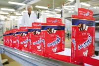 Niemcy praca na produkcji spożywczej bez znajomości języka dla kobiet Gießen