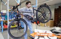 Oferta pracy w Niemczech bez znajomości języka produkcja rowerów od zaraz Bremen