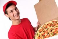 Ogłoszenie pracy w Niemczech bez języka dla kierowcy kat.B jako dostawca pizzy Stuttgart