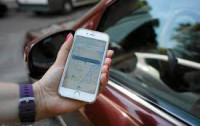 Niemcy praca dla kierowcy kat.B Uber przy przewozie osób od zaraz Monachium