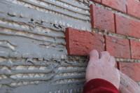 Murarz dam pracę w Niemczech na budowie do klinkieru bez języka, Dortmund