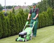 Bez znajomości języka dam pracę w Niemczech dla ogrodnika Lubeka 2017