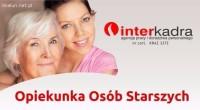 Praca w Niemczech opiekunka osób starszych na majówkę do seniorki z Bremy