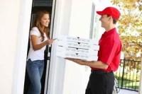 Dostawca pizzy oferta pracy w Niemczech od zaraz dla kierowcy kat.B Kolonia